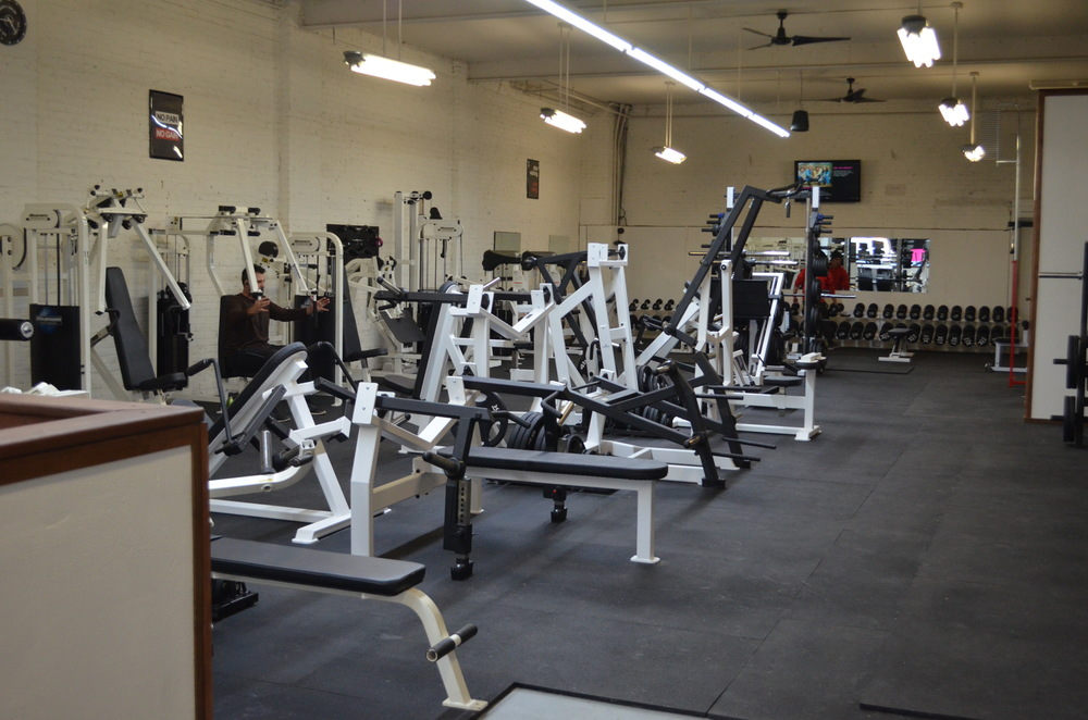 Club Fit Opens In New Glarus Post Messenger Recorder
